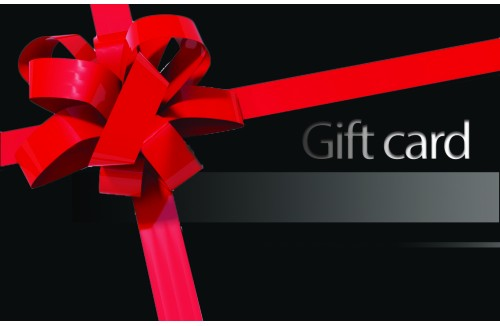 Gift Cerificates/ Gift card