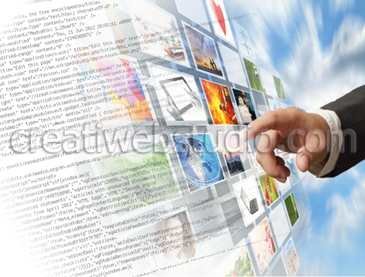 We create online stores - User and browser friendly ecommerce store - www.creatiwebstudio.com