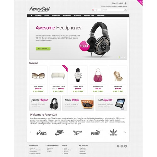 webshop design Webshop design 10 webshop design