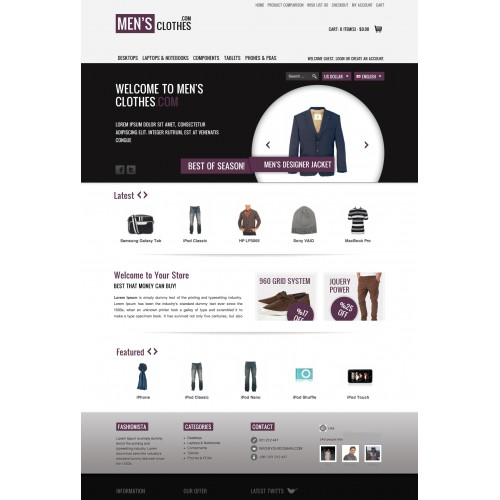 webshop design Webshop design 14 webshop design